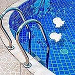 Kungfu-Mall-6-spugnette-per-la-pulizia-dellolio-assorbono-la-schiuma-di-olio-per-vasca-idromassaggio-piscine-spa-a-forma-di-polpo