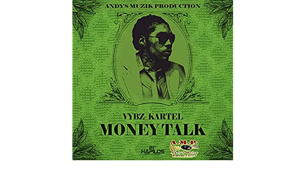 Money Talk - Single by Vybz Kartel on Amazon Music - Amazon com