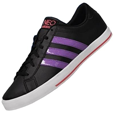 adidas NEO Label SE Daily QT LO Derby Sneaker Lifestyle