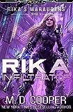 Rika Infiltrator (Rika's Marauders) (Volume 5)