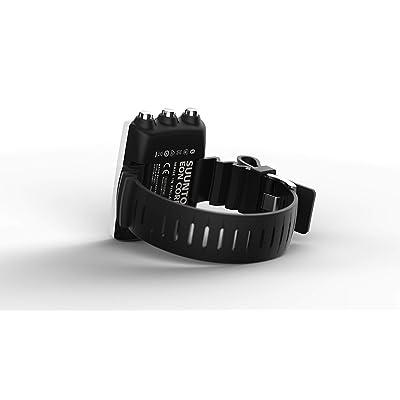 Suunto EON Core w//USB Computer Black
