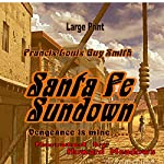 Santa Fe Sundown | Francis Louis Guy Smith