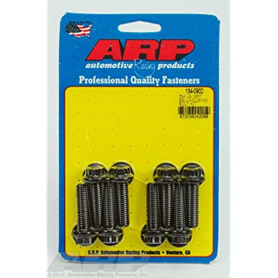 ARP 134-0902 Bellhousing Bolt Kit: Automotive