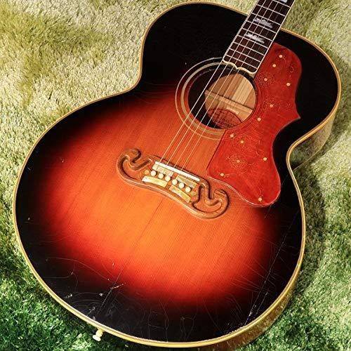Gibson/J-200 Sunburst ギブソン   B07PT4DQCW