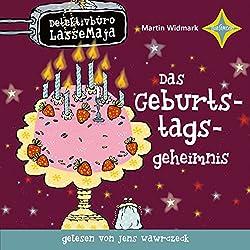 Das Geburtstagsgeheimnis (Detektivbüro LasseMaja 20)