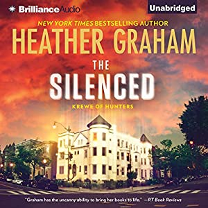 The Silenced Audiobook