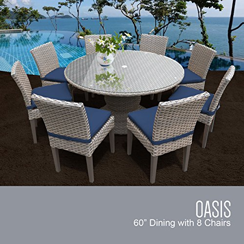 Garden Oasis Furniture (TK Classics Oasis 60