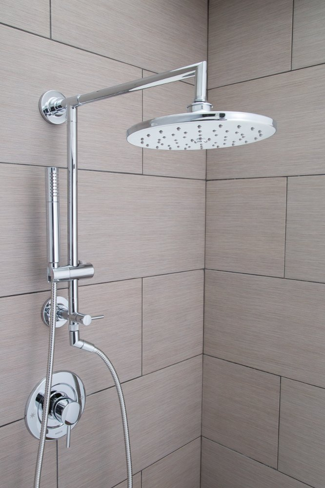 Moen TS3661NH Annex Shower Only Valve Trim, Chrome, - - Amazon.com