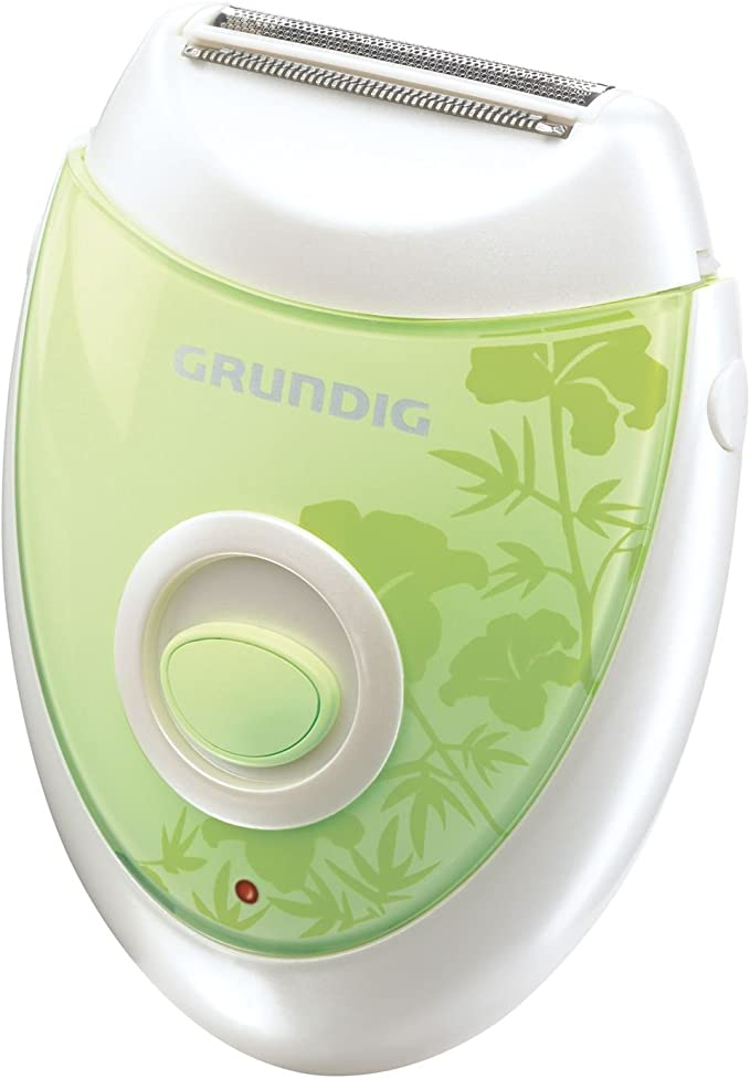 Grundig LS 4940 - Afeitadora femenina: Amazon.es: Salud y cuidado ...