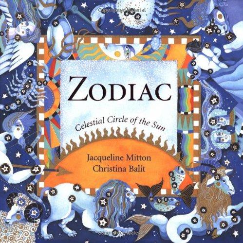 Download Zodiac: Celestial Circle of the Sun ebook