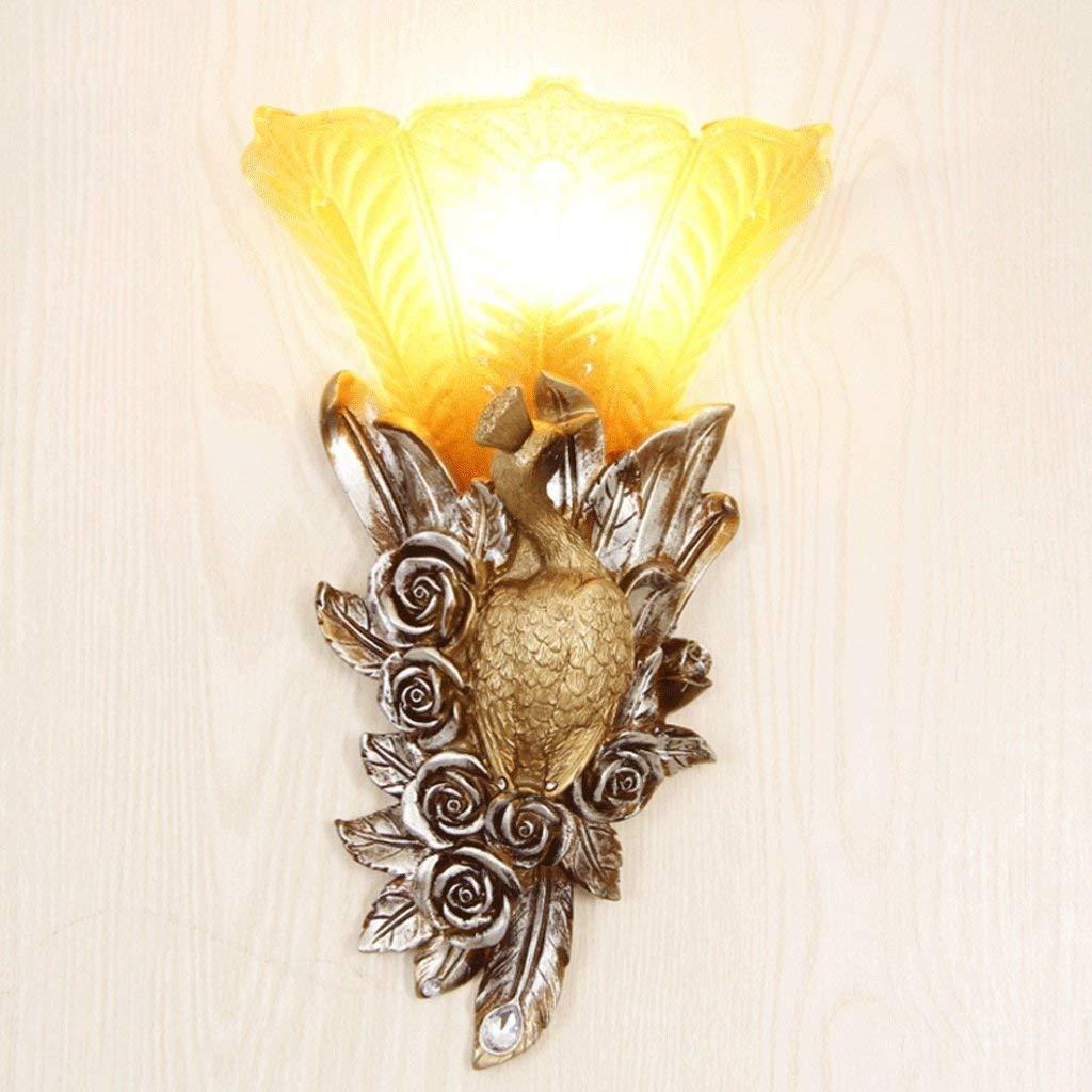 FuweiEncore LED auf dem Parlament der Stil Lounge Wandleuchten Kontext Chuan Deng Persönlichkeit Projektor Schlafzimmer Launch Objekte der Dekoration Lichter (Farbe   -, Größe   -)
