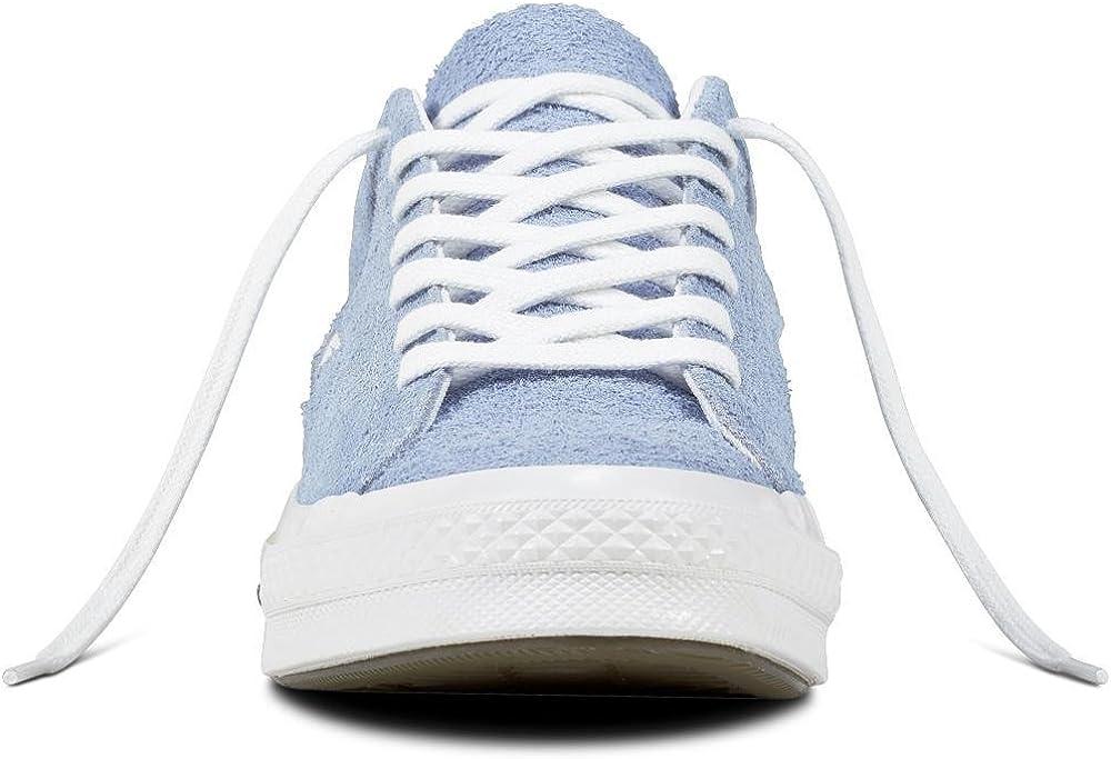 Converse Mens El Distrito Twill Low Top Sneaker