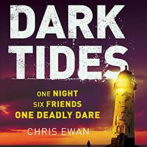 Dark Tides Audiobook