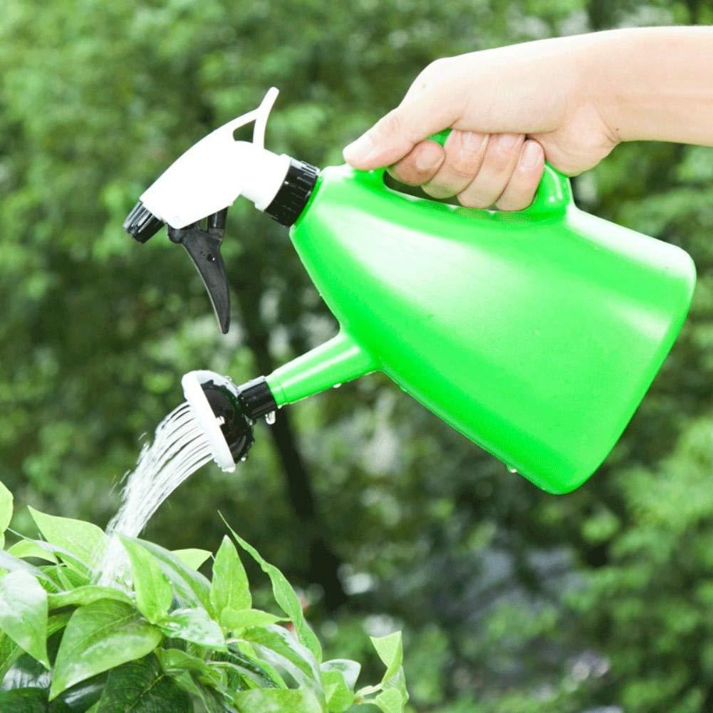 TOSHUN 1PCS Spray Bottle self Home Hand Pressure Dual-use