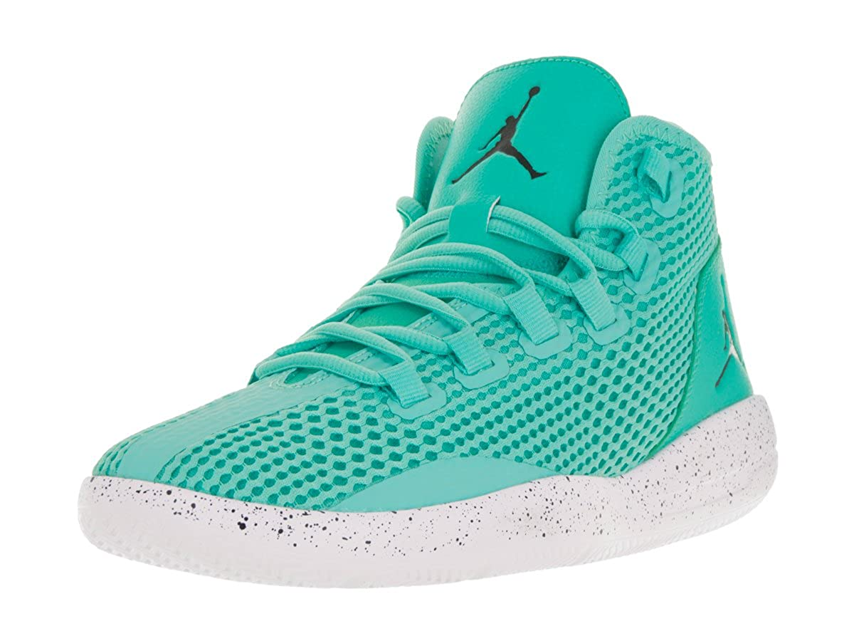 Turquoise - Turquesa (Hyper Turq   noir-hypr Jd-blanc) Nike Jordan Reveal, Chaussures de Sport - Basketball Homme 44 EU