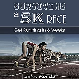 Surviving a 5K Race Audiobook