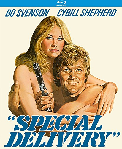 Special Delivery [Blu-ray]