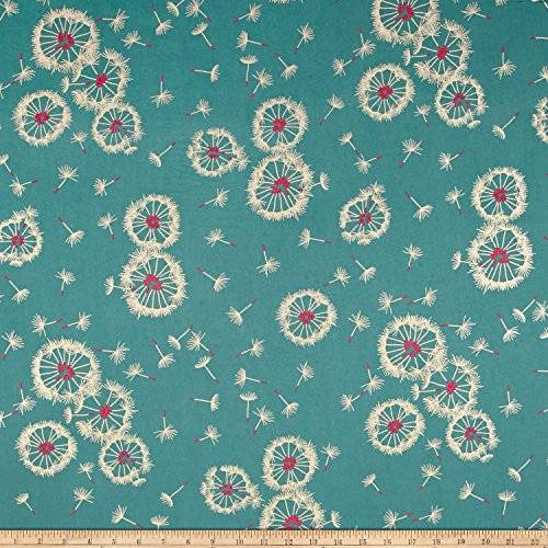 Art Gallery Fabrics Art Gallery Fusion Rayon Challis Tiny Dancer Fabric by the Yard, Bachelorette by Art Gallery Fabrics
