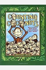 Counting Coconuts:Contando Coc Hardcover