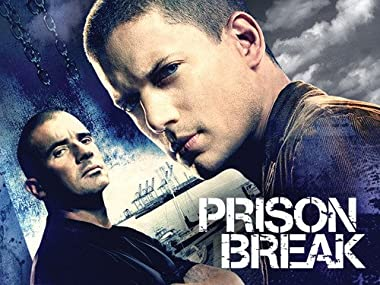 Amazonde Prison Break Season 4 Ov Ansehen Prime Video