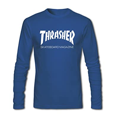 2281ea09845 Thrasher Printed for Mens Long Sleeves Outlet: Amazon.co.uk: Clothing