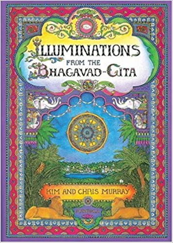 Illuminations from the Bhagavad-Gita