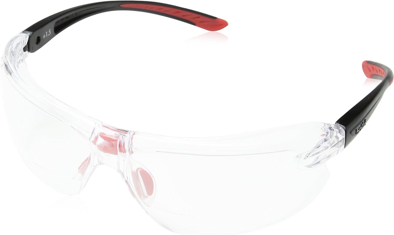 Boll/é IRISPSI2,5 Iri-s Lunettes de protection avec lentilles correctrices dioptriques 2.5