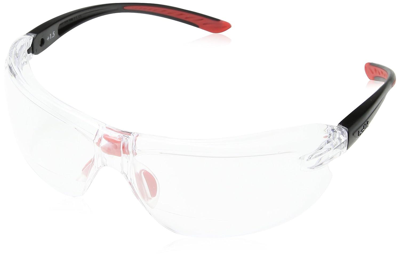 Bolle IRI-s Schutzbrille, 1,5 Dioptrien IRIDPSI1.5