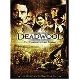 Deadwood:Season 1