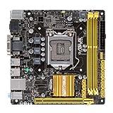 ASUS H87I-PLUS LGA 1150 Intel H87 Mini ITX Motherboard