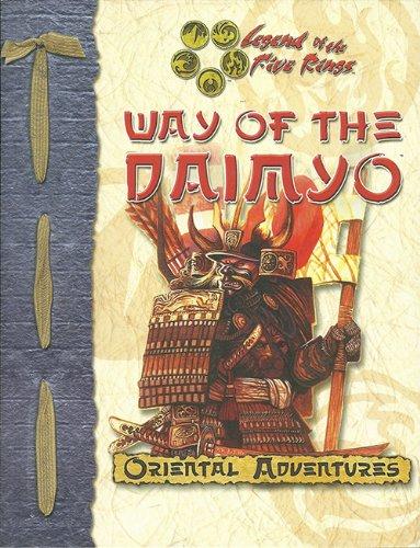 Way of the Daimyo