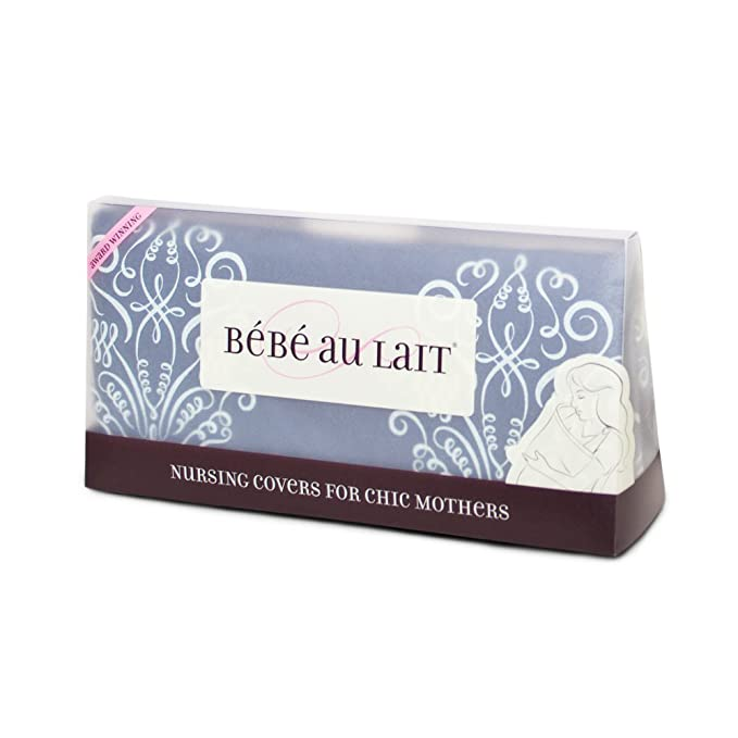 Bebe AU Lait cboxf Lactancia Cape, Oxford
