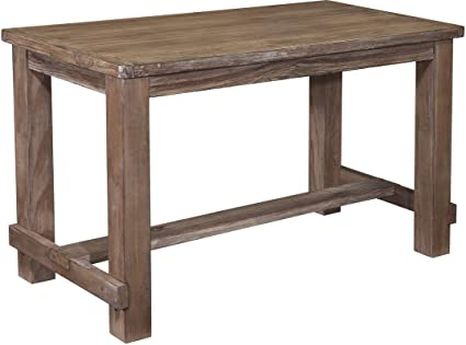 Wondrous Amazon Com Charming Rustic 36 H Dining Table Seats 6 Cjindustries Chair Design For Home Cjindustriesco