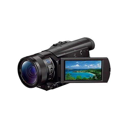 Sony FDR-AX100/B