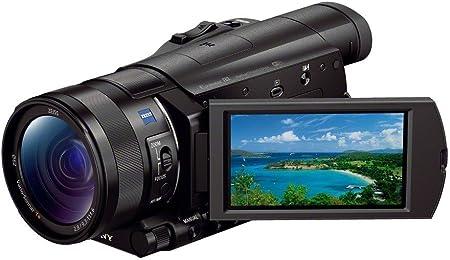 Sony FDRAX100/B product image 10