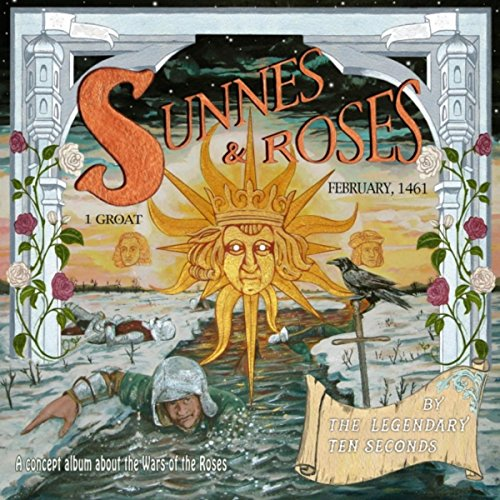 (Sunnes and Roses)