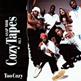 Cozy Tapes Vol. 2: Too Cozy [Explicit]