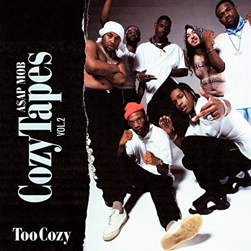 Cozy Tapes Vol. 2: Too Cozy [E...