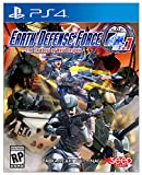Earth Defense Force 4.1: The Shadow of New Despair - PlayStation 4 by Xseed Games