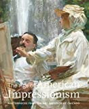 The Age of American Impressionism, Sarah E. Kelly, 0300175744