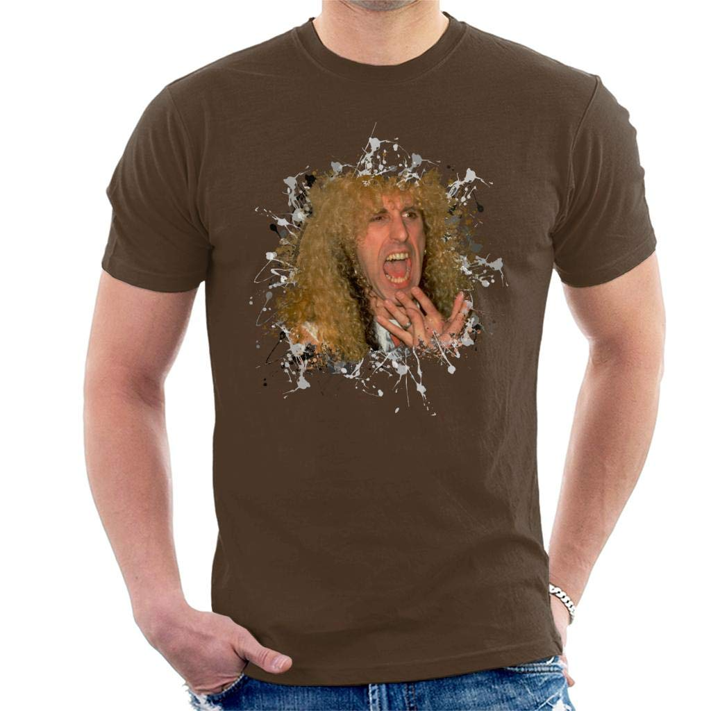 Tv Times Twisted Sister Dee Snider S T Shirt