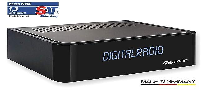 Dvb-C Stereoanlage