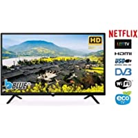 TV LED 32 Pollici DVB T2 Smart TV Internet TV Series 3 32BL600