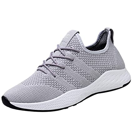 superior quality 1cfe2 e25ef Amazon.com: Clearance Sale for Shoes,Breathable Men's Sports ...