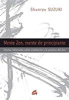 Mente Zen Mente De Principiante: Charlas