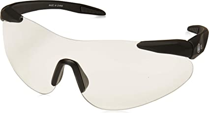 NEW Cle OCA100020900 Beretta Shooting Glasses with Policarbonate Injected Lens