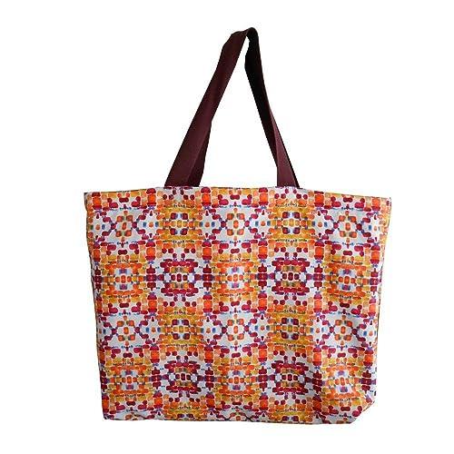 Bolsa de playa/Bolsa para ir de compras/Bolsa para el ocio