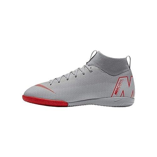 Nike Jr Superfly 6 Academy GS IC, Zapatillas de Deporte Unisex para Niños: Amazon.es: Zapatos y complementos