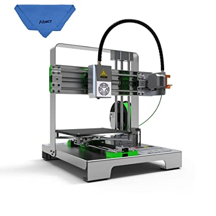 aibecy easythreed E3D Pro 3d impresora para los niños fácil ...