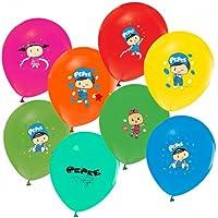 Pepee Lisanslı Balon 10'lu